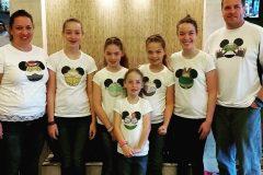 family trip tshirts
