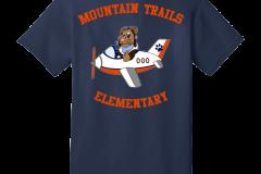 school PTA shirts