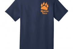 Paw-Front-Shirt