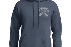 youth conference hoodie